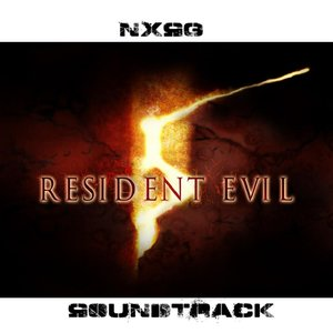 Image for 'Resident Evil 5 (NxSG Soundtrack)'