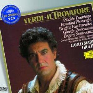 Image for 'Verdi: Il Trovatore'