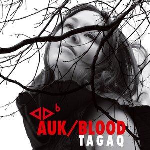 Image pour 'Auk/Blood'