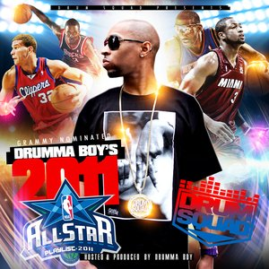 Image for '2011 All-Star Playlist'