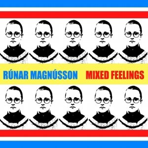 "Image for 'Mixed Feelings - Remixes of ""feelings&emotions(Ísland ögrum skorið)""'"