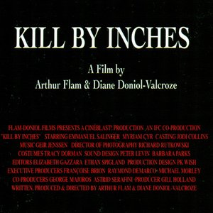 Image for 'Kill By Inches [Soundtrack] EP'