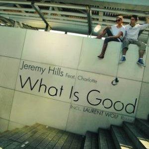 Bild für 'What Is Good'