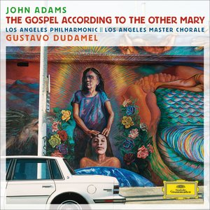 Image for 'Adams: The Gospel According To The Other Mary'