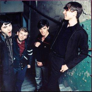 Bild für 'Dance rock'