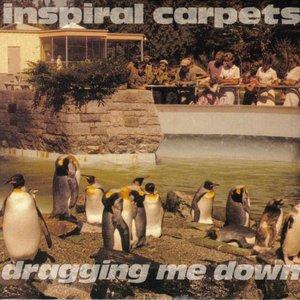Image for 'Dragging Me Down (Jon Dasilva mix)'