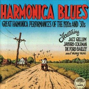 Image for 'Harmonica Rag'