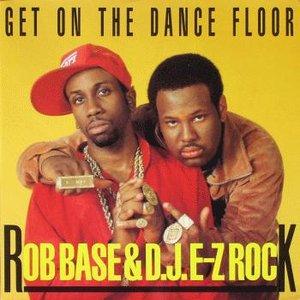 Imagen de 'Get On The Dance Floor'