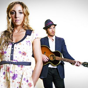 Image for 'Ashley Monroe And Trent Dabbs'