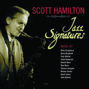 Image for 'Jazz Signatures'