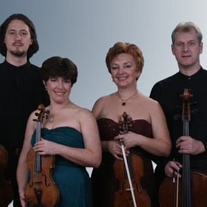 Image for 'St. Petersburg String Quartet'