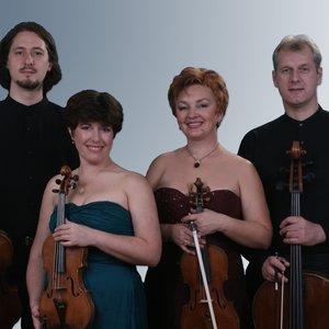 Imagem de 'St. Petersburg String Quartet'