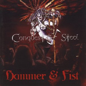 Image for 'Hammer and Fist'