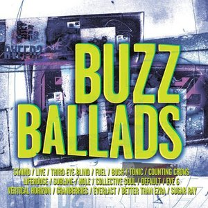 Image for 'Buzz Ballads'