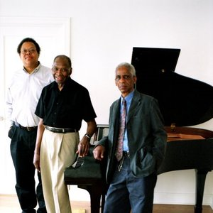 Image pour 'Muhal Richard Abrams, George Lewis & Roscoe Mitchell'