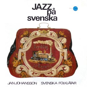 Image for 'Jazz på svenska'