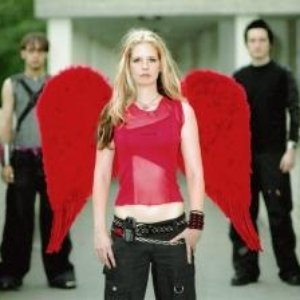 Image for 'My Red Angel'