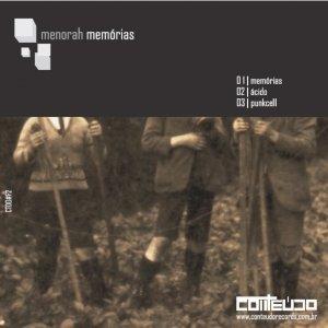 Image for 'Memórias'