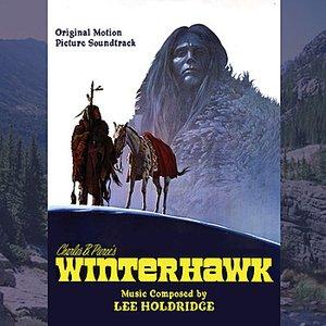 Image for 'Winterhawk - Original Motion Picture Soundtrack'