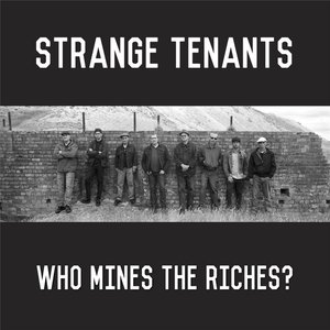 """""""Who Mines the Riches?""""的封面"""