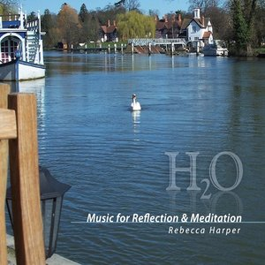 Image for 'H2O (Music for Reflection and Meditation)'
