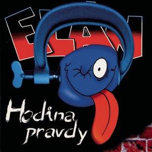 Image for 'Hodina Pravdy'