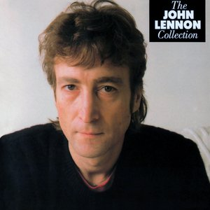 """The John Lennon Collection""的图片"