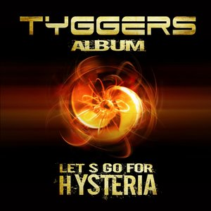 Image for 'Let's Go for Hysteria'