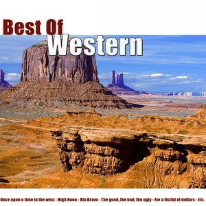 Image for 'Best of Western'