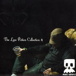 Image for 'The Love Potion Collection 4'