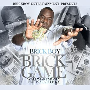 Image for 'Brick Game'