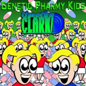 Image for 'Genetic Pharmy Kids'