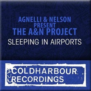Image for 'Sleeping In Airports'