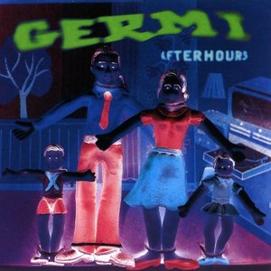 Image for 'Germi'