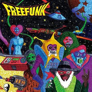 Image for 'Freefunk'