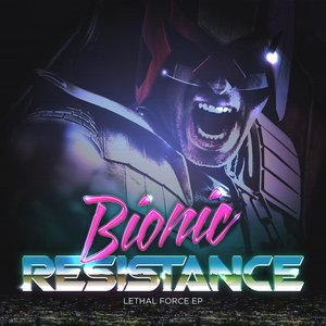 Image for 'Bionic Resistance'