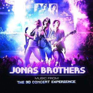 Bild für 'Music from the 3D Concert Experience'