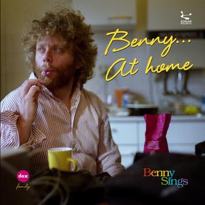 Image for 'Benny... At Home'