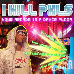 Image for 'Your Arcade is a Dance Floor'