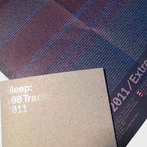 Image for 'Bleep: 100 Tracks 2011'