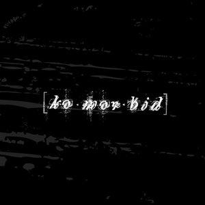 Imagem de '[ko·mor·bid]'