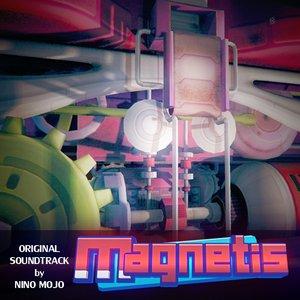 Image for 'Magnetis - Original Game Soundtrack'