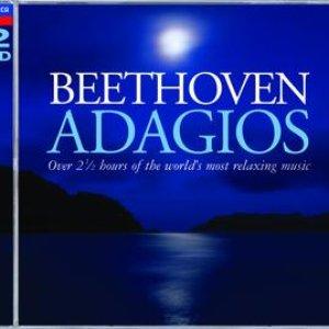 Bild för 'Beethoven Adagios'