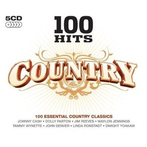 Image for '100 Hits: Country'