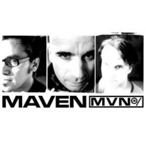 Image for 'Maven'