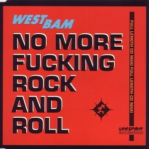 Image for 'No More Fucking Rock And Roll'