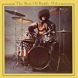 Image for 'The Best of Buddy Miles'