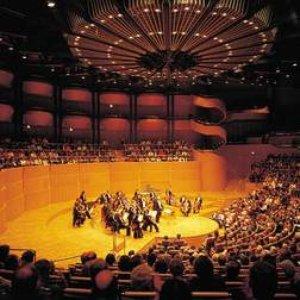 Image for 'Ann Hallenberg, Etc., Helmut Muller-Bruhl; Cologne Chamber Orchestra, Dresden Chamber Choir'