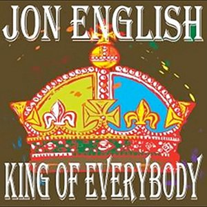 Image for 'King of Everybody'