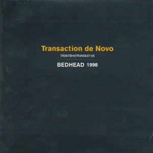 Image for 'Transaction de Novo'